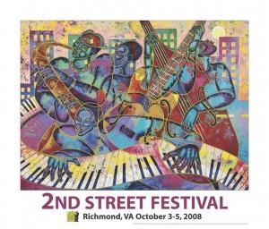 2ndStreet Poster08
