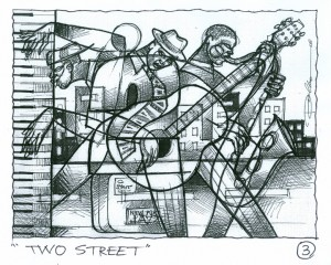 TwoStreets